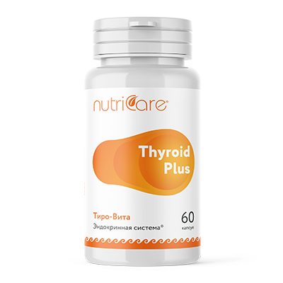 THYROID PLUS400